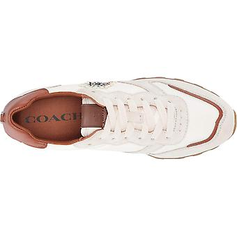 Coach Womens C118 Runner with Pyramid Eye Patch