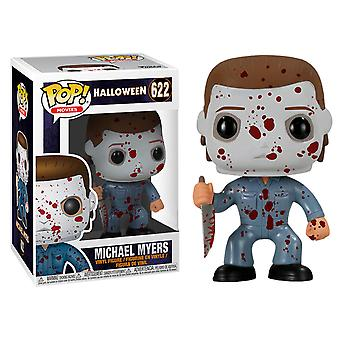 Halloween Michael Myers Blood-splattered US Pop! Vinyl