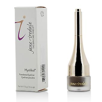 Mystikol powdered eyeliner dark topaz 211174 1.75g/0.06oz