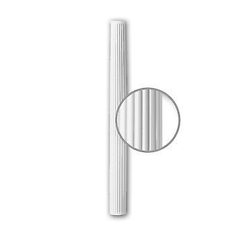 Fût de demi-colonne Profhome 416301