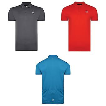 Dare 2B mens Delineate Polo shirt