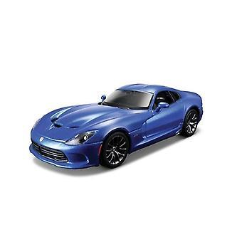 Maisto 1:24 Special Edition Dodge Viper GTS 2013 Kit