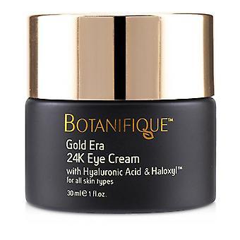 Botanifique Gold Era 24K Eye Cream 30ml/1oz