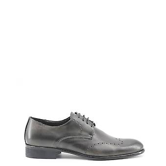 Made in Italia Original Men Spring/Summer Lace Up - Grey Color 29477