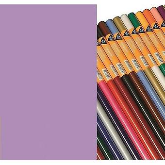 Haza Tissue paper lilac 18gr 5SH 50x70cm
