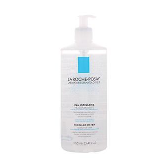 Make Up Remover Water Eau Micellaire La Roche Posay