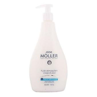 Make Up Remover Visage Et Yeux Anne Muller