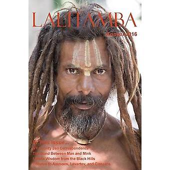 Lalitamba 2016 by Shyam