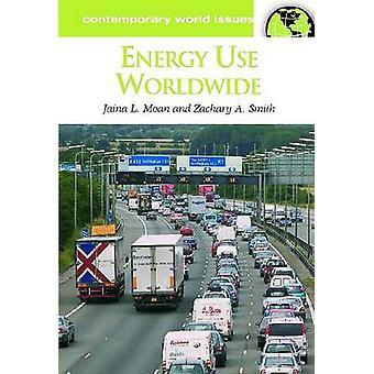 Energiforbrug på verdensplan en reference håndbog af moan & Jaina
