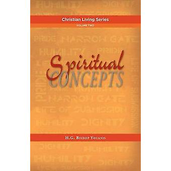 SPIRITUAL CONCEPTS by Youanis & Bishop