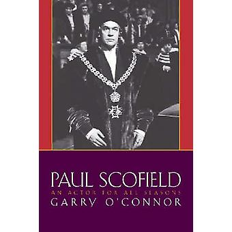 Paul Scofield-herra Garry OConnor