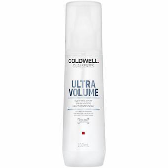 Goldwell dualsenses Ultra tilavuus bodifying spray 150ml
