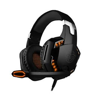 Gaming Earpiece with Microphone NOX NXKROMKYS Windows XP / Vista / 7 / 8 PS4