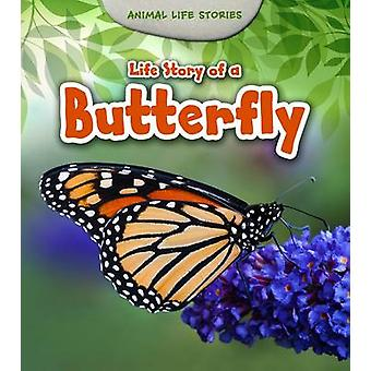 Life Story of a Butterfly by Charlotte Guillain