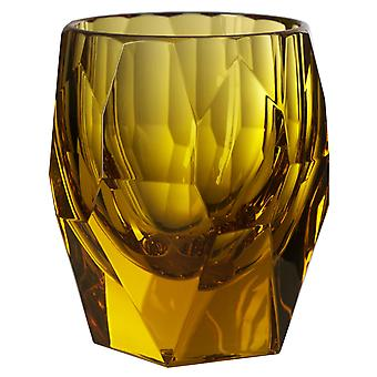 Mario Luca Giusti Super Milly Plastic Cup Amber