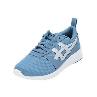 Asics LYTE JOGGER Women's Sneakers Blue Gym Shoes Sport Running Shoes
