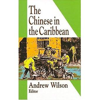The Chinese in the Caribbean by Andrew Wilson - 9781558763142 Book