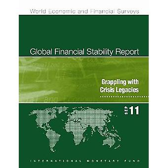 Global Financial Stability Report - September 2011 - Grappling with Cr