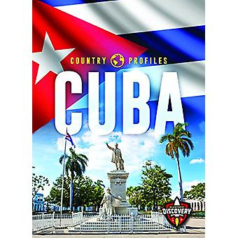 Cuba by Amy Rechner - 9781626178403 Book