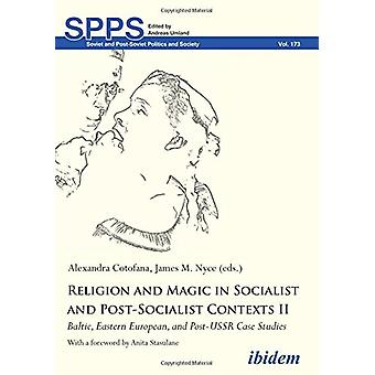 Religion and Magic in Socialist and Post-Socialist Contexts II - Balti
