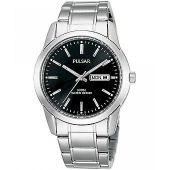 Pulsar klocka klockor mens klocka PJ6021X1