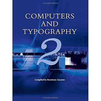 Computers and Typography: v. 2