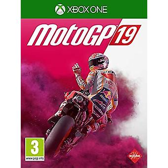 MotoGP 19 Xbox One-Game