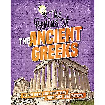 Geniet av - De gamle grekerne - Smarte ideer og oppfinnelser fra P