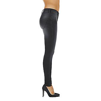 Bas Bleu Women's Timea Jeans Leggings