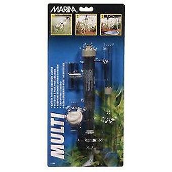 Marina Battery Vacuum Cleaner for Aquariums