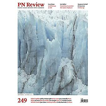 PN Review 249 by Andrew Latimer - 9781784108281 Book