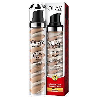 Olay Regenerist CC Cream Medium