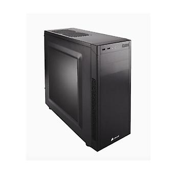 Corsair 100R Matx Mini Itx Atx Side Vindu Midt Tower Case