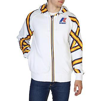 Unisex cotton long sweatshirt t-shirt top kw01591