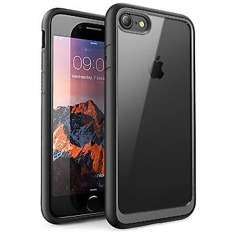 Shockproof Bumper Hard Armor For iPhone X XS XR 6 Plus 7 Plus 6 Plus