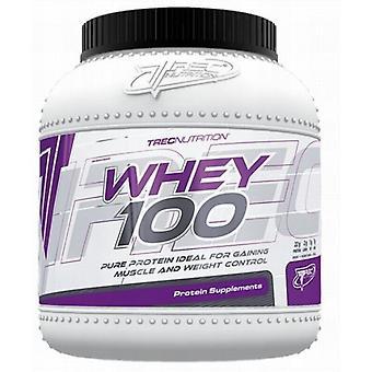 Trec Nutrition Whey 100 of 1500 g