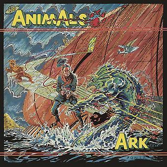Animals - Ark [CD] USA import