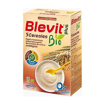 Blevit Bio 5 Organic Cereals 250 g
