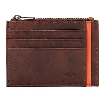 6142 Nuvola Pelle Card cases in Leather