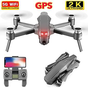 Quadcopter Drone With Gps - Live Video 1.6km Control Distance