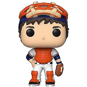 Major League Jack Taylor Pop! Vinyl