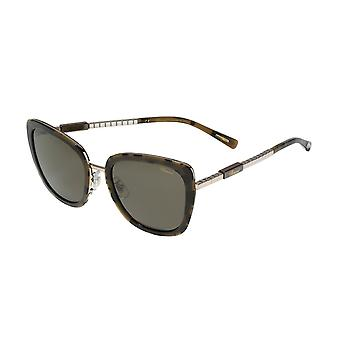 Chopard SCHC22 08FE Shiny Camel/Brown Sunglasses
