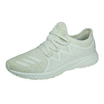 adidas Manazero Bounce Womens Running Scarpe / Allenatori - Bianco