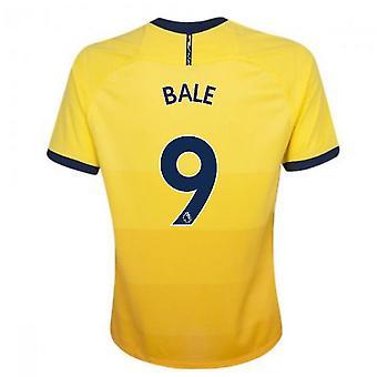 2020-2021 Tottenham Kolmas Nike Jalkapallopaita (BALE 9)