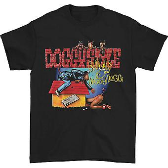 Snoop Dogg Snoop Doggy Style Cover T-shirt
