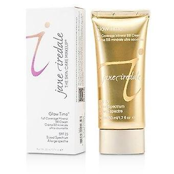 Glow Time Full Coverage Mineral BB Cream SPF 25 - BB5 50ml of 1.7oz