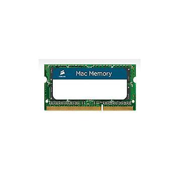 Corsair 8Gb minnes-RAM-minne för bärbara datorer