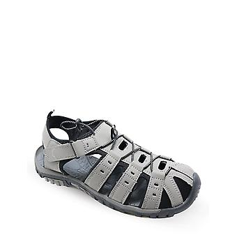 Chums Mens Walking Sandal Wide Fit
