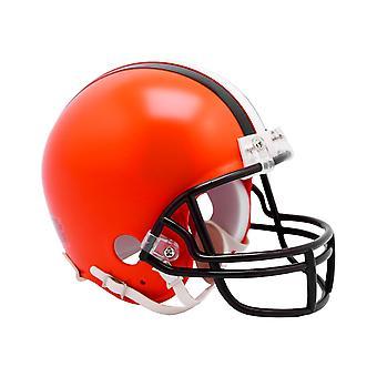 Riddell VSR4 Mini Football Helmet - NFL Cleveland Browns