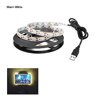 Led Lamp, Kitchen, Bedroom Decor, Under Cabinet Light Rgb, Strip, Ribbon Tape,